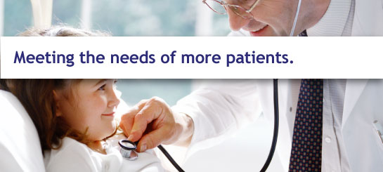 Improve ancillary care for patients