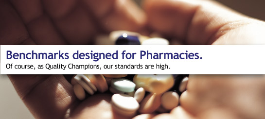 Limited DMEPOS and Full Line DMEPOS Pharmacy Accreditation